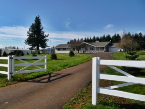 Farm and Ranch for Sale Lacomb Oregon